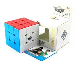 Cubo Mágico Cyclone Boys Shaolin Popey 3x3x3