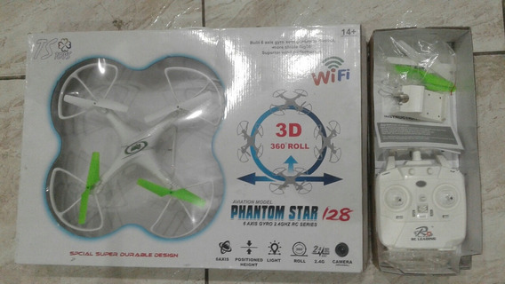 Drone Phantom Star 128