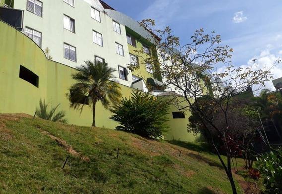 Apartamento Com 2 Quartos No Bairro Santo Antônio - 2104