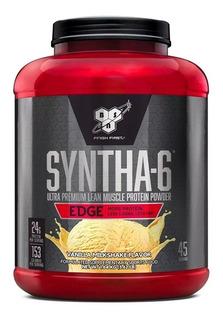 Bsn Syntha-6 Edge Whey 1.7kg [envio Imediato] C/ Nota Fiscal