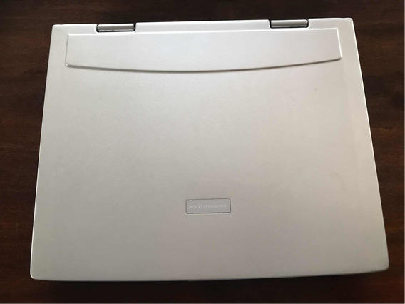 Notebook Elitegroup G320 - Leia Com Atenção