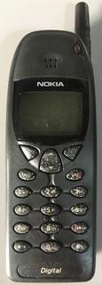 Teléfono Celular Nokia 6185 Para Reparar O Repuestos