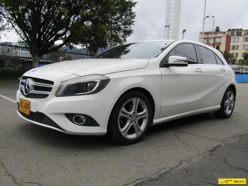 Mercedes-benz A 200 2014