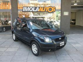 Ford Ecosport 1.6 Xls 2004 Imolaautos-