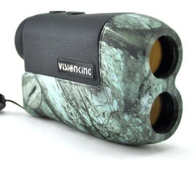 Telêmetro 6-600m Laser - Monoculo 6x25mm - Range Finder