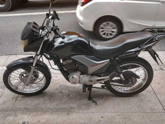 Honda Cg 150 Titan Esdi