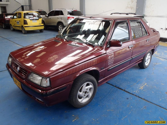 Renault R9 R9
