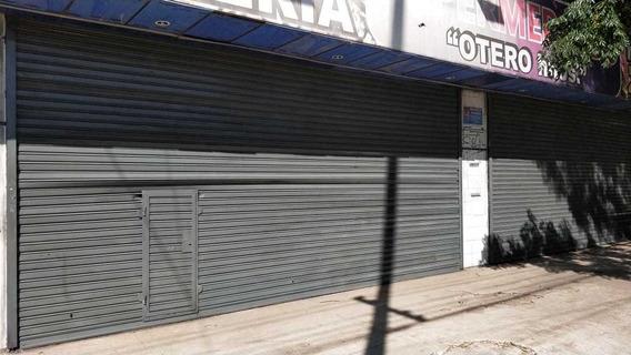 Local Comercial En Francisco Alvarez