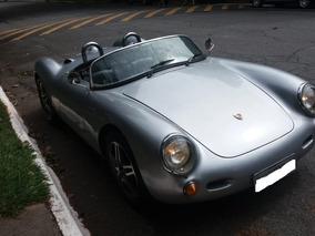 Porsche Spyder V6 200cv