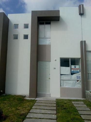 Casa En Renta En Puerta Navarra