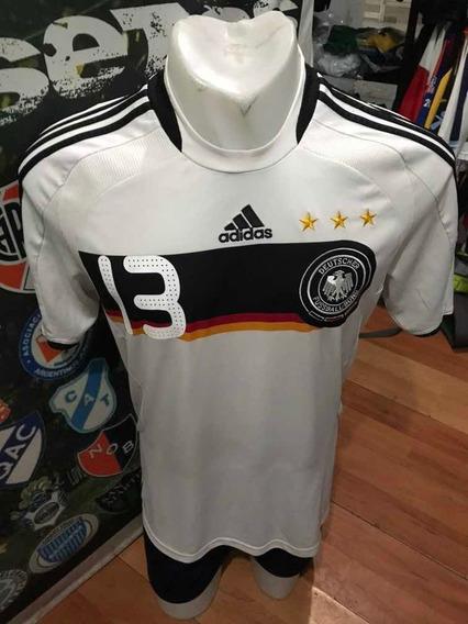 Camiseta De La Selección De Alemania