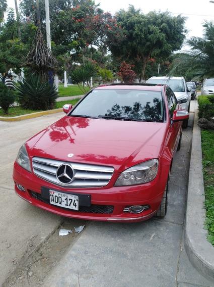 Mercedes-benz Kompressor Clase C (amg)