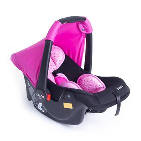 Bebê Conforto - De 0 A 13 Kg - Bliss - Rosa - Cosco