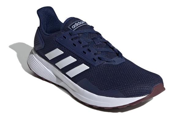 adidas Zapatillas Running Hombre Duramo 9 Azul Marino