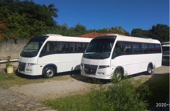 Micro Ônibus 2 Volares W8 2006 62.900 Cada