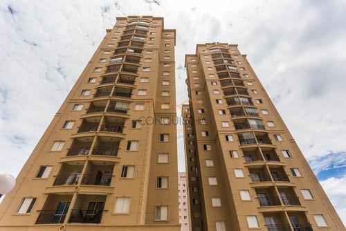 Apartamento - Assuncao - Ref: 3214 - V-5398