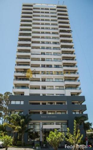 Apartamento En Roosevelt, Punta Del Este, 1 Dormitorios - Consulte !!!!!!- Ref: 4083