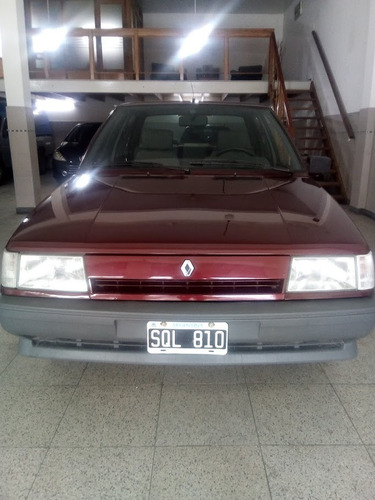 Renault 9  1993  1.6