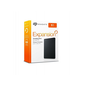 Hd Externo 1tb Seagate Expansion 1000gb Portátil