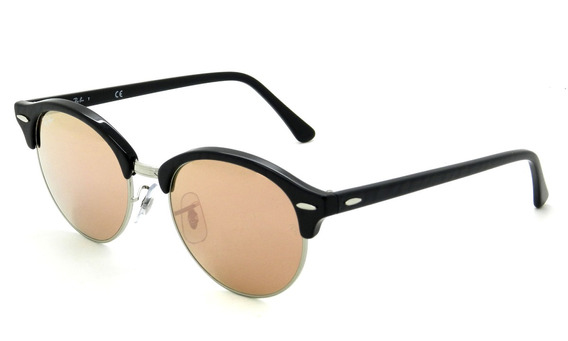 Ray Ban Rb4246 1197/z2 51 Clubround - Lente 51mm