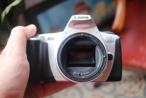 Canon Eos 300 (analógica)