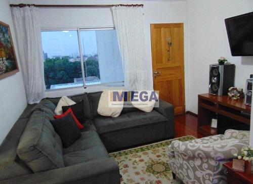Imagem 1 de 22 de Apartamento Com 2 Dormitórios À Venda, 68 M² Por R$ 210.000,01 - Vila Itália - Campinas/sp - Ap4855