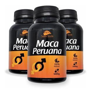 maca negra peruana mercado livre