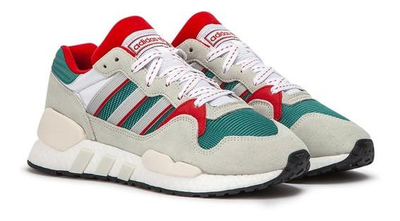 Zapatillas adidas Originals Eqt Zx Boost Beige 36-45