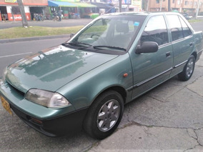 Chevrolet Swift 1.3 1994