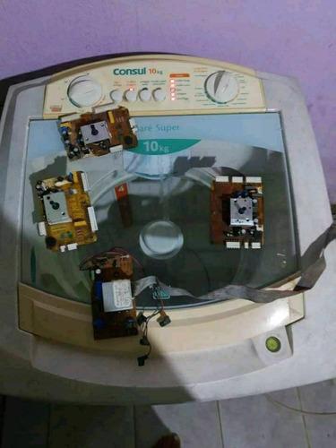 Conserto Máquina Lavar Domicílio
