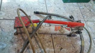 Piston Bomba Hidraulica P/ Pato Elevador Carro Cod2232 Asch