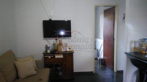 Apartamentos - Ref: V12410