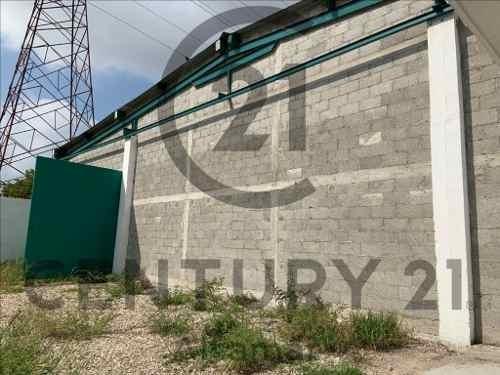 Bodega Industrial/comercial En Renta, Col. Del Bosque, Tampico, Tamaulipas.