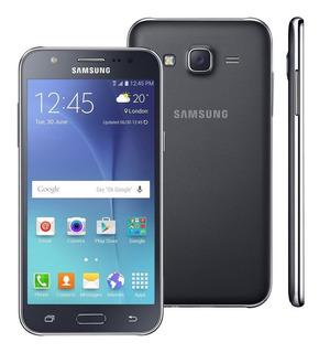 Samsung J5 Prime 4g 32gb Usado Como Novo Vai Caixa Desbloq