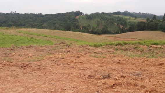 Vendo Terreno, Aceito Onix Como Entrada