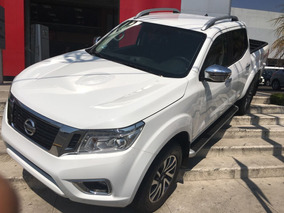 Frontier Diesel 4x4 Automatica Mensualidad $13,020 Aprovech
