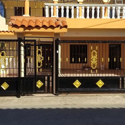Alquilo Casa, Residencial Montas