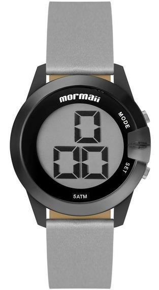 Relógio Mormaii Feminino Digital Maui Lual Mo13001c/8p C/ Nf