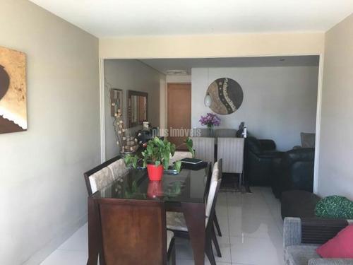 Lindo Apartamento Próximo Metro - Ab130415