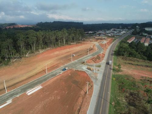 Imagem 1 de 15 de Terreno Para Venda Em Campina Grande Do Sul, Novo Daher - 00283h17_2-1183674