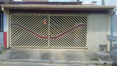Casa Em Vila Das Flores, São José Dos Campos/sp De 130m² 2 Quartos À Venda Por R$ 300.000,00 - Ca432400