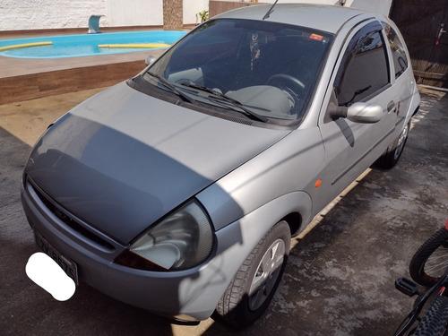 Imagem 1 de 4 de Ford Ka 2000 1.0 Gl 3p