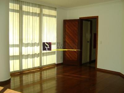 Apartamento 3 Quartos Para Alugar No Lourdes - 3663