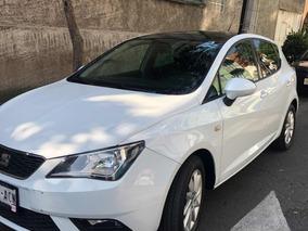 Seat Ibiza 1.6 Style 5p Dsg 2015