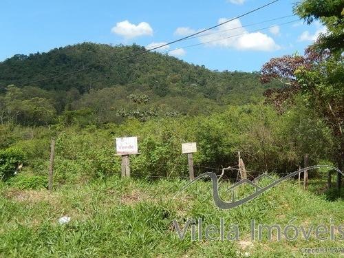 Imagem 1 de 15 de Sítio Em Barão De Javary Com 18000 M2 Planos -  Miguel Pereira - 460
