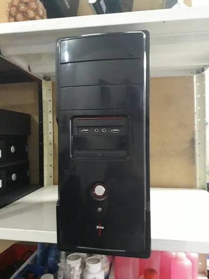 Cpu Ddr3 Computadora Amd Athlon X4 3.0 Ghz 320 Dd 2gb Ram