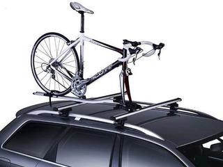 Suporte Bicicleta Bike Thule Transbike Calha 561 Outride