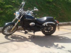 Dafra Horizon 250cc Custon