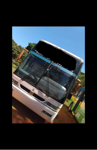 Imagem 1 de 9 de Busscar Vista Buss