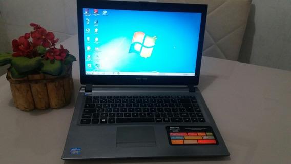 Notebook Positivo Premium S6055 Semi Novo